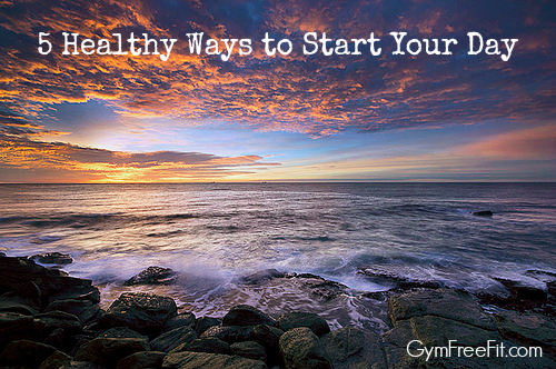 sunrise healthy living