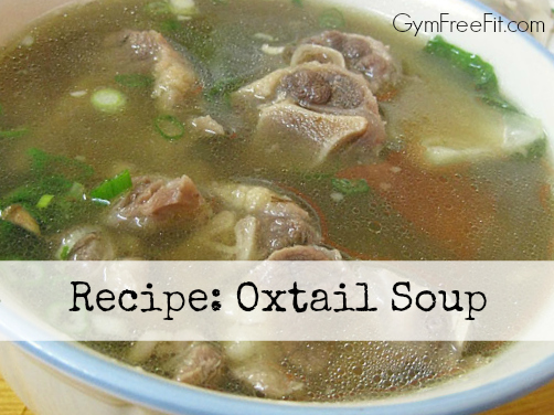 how to cook oxtail in pressure cooker jamaican style
