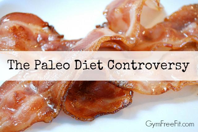 The Paleo Diet Controversy